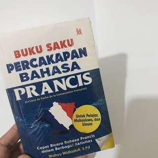 FREE Buku Saku Prancis