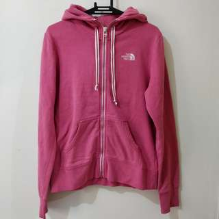 The North Face Women's Jacket (Fleece Lining)