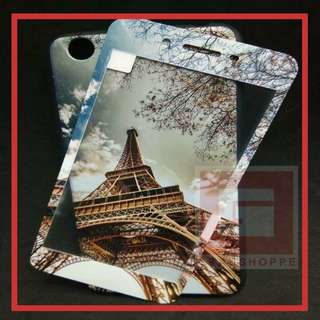 2 in 1 Phone Cases + Tempered Glass 📱