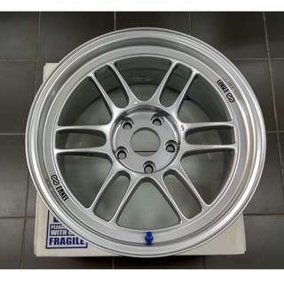 ENKEI RPF1 17x9 +22 5x114.3 Original JAPAN