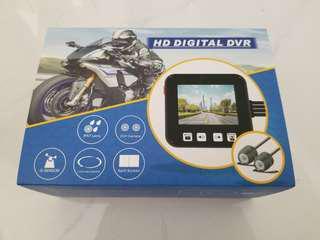 電單車cam HD DVR