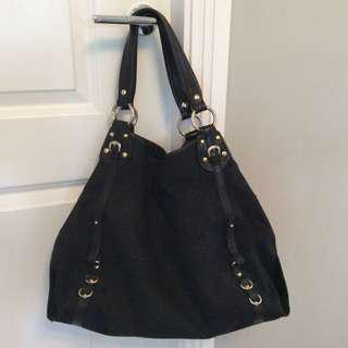 Authentic DKNY Tote Bag