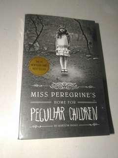 Miss Peregrine's Trilogy
