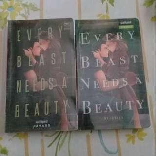 Every Beast Needs A Beauty (EBNAB) by Jonaxx