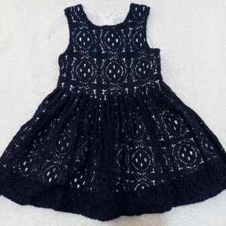 Babies Wear - Lace Dress