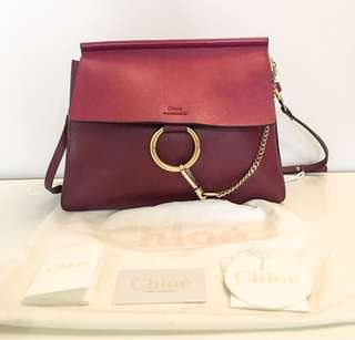 CHLOE Faye Day Bag
