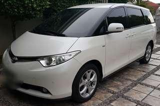 2009 Toyota Previa 2.4Q
