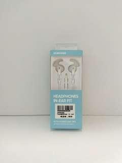 🚚 Samsung Headphones In Ear fit