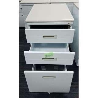 Mobile Pedestal Filing Cabinet_Office Furniture