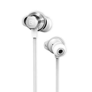 Remax Sporty Bluetooth Magnetic Earphones RB-S7 White