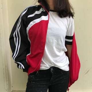 TOTAL Jacket