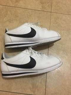 阿甘鞋 25.5 九成新 無鞋盒