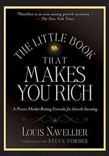 The Little Book That Makes You Rich (ebook)