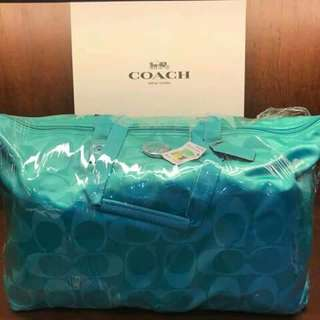 Coach Travel Bag From US 🔥SALE🔥