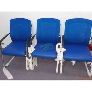 Visitors Chairs_Office Furniture_Office Partition-KHOMI-