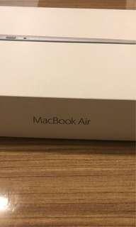Dijual Macbook (menang Undian) NEW