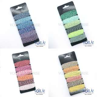 Colors Twine Set
