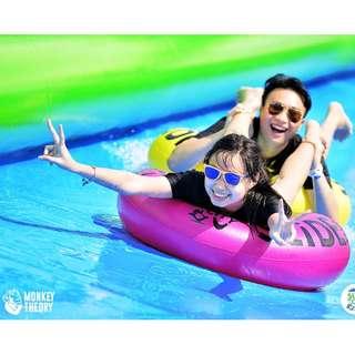 Slide the City Miri (15 - 16 Sep 2018)
