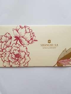 Shangri-la red packet