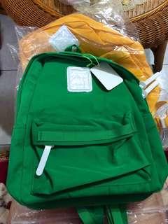 🚚 ✨現貨✨CILO CALA親子包 M號 綠色