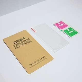 iPhone 6/6s 高清鋼化玻璃保護膜4.7寸mon貼