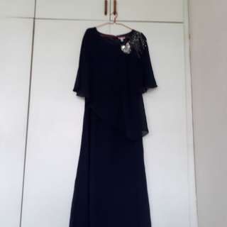Night/ Evening Gown For Sale