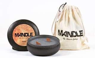Man Candle - MANDLE