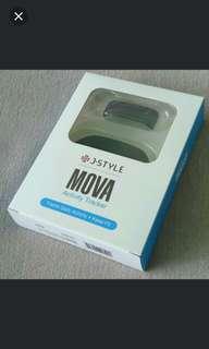 Bluetooth J-style MOVA Activity Tracker