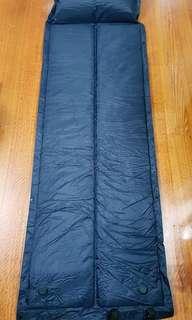 Hiking/Camping Self Inflating mattress