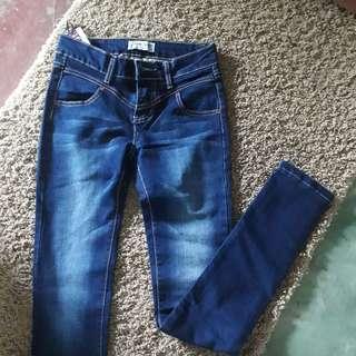 Rave Skinny Jeans