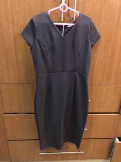 Daria Office or Formal Cocktail Dress