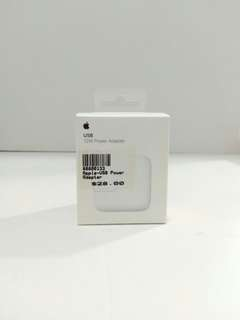 🚚 Apple USB Power Adapter