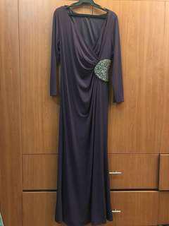 Marks & Spencer Long Dress