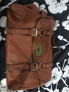 "Repriced!! ""Mulberry"" Handbag/ bag"