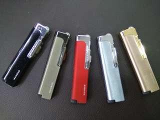 lockable windproof lighter