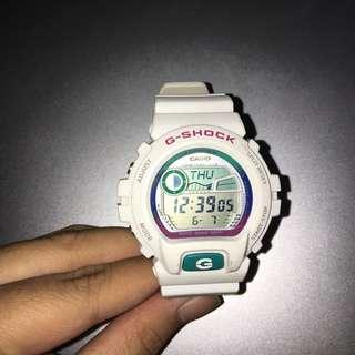 G-Shock G-lide (GLX-6900-7D)
