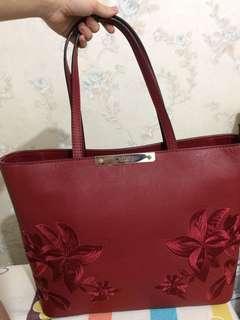 ORIGINAL Tas GUESS - tas wanita