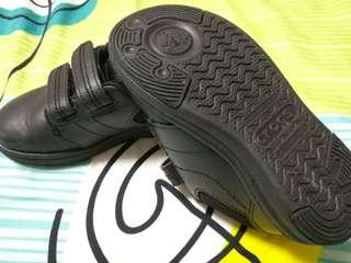 Original Crocs For Kids Black With Velcro