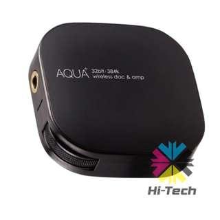 Nexum AQUA+藍牙無線耳擴 香港行貨 Nexum AQUA+ Wireless Headphone Amplifier HK WTY