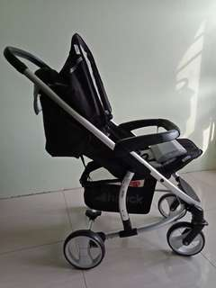 Hauck Baby Stroller