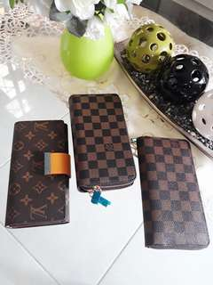 AUTHENTIC QUALITU LV WALLET