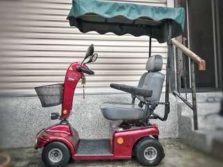 二手充電電動代步車