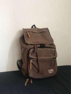 Tas Ransel Kamera / Camera Backpack Casual