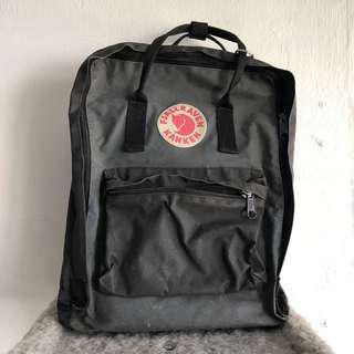 Authentic Kanken Backpack