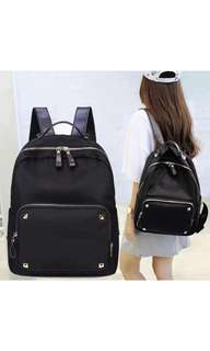 Water Repellant Stylish Backpack