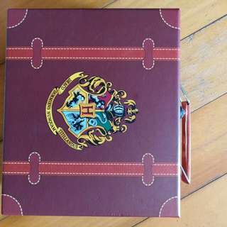 Suitcase of candies- Harry Potter, Universal Studio Japan