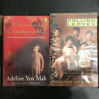 English Novels about the Chinese and Oriental storybooks
