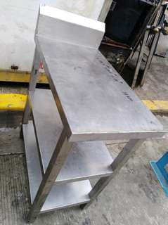 2 layers stainless