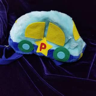 🈹️Sanrio 砵砵車小童背囊