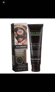 Purifying Peel Off Mask authentic